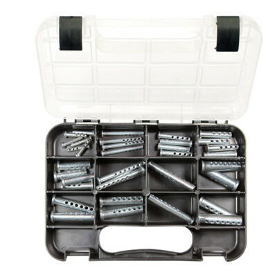 AU39.90 • Buy GJ Works Grab Kit 38 Piece Multi-Hole Clevis Pin Kit Gka38