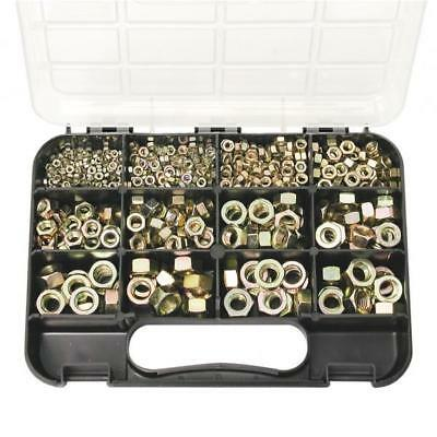 AU43 • Buy GJ Works Grab Kit 655 Piece Metric Fine Hex Nut Kit Gka655