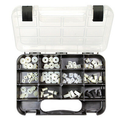 AU45 • Buy GJ Works Grab Kit 70 Piece Screw Grommets Kit Gka70
