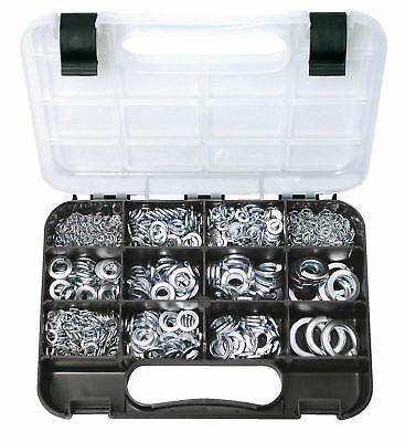 AU52 • Buy GJ Works Grab Kit 933 Piece Spring Washer Kit Gka933