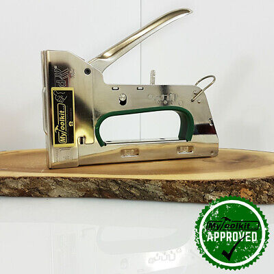Rapid R34 140 Series Hand Operated Stapler For Upholstery And General Purpose • 71.23£