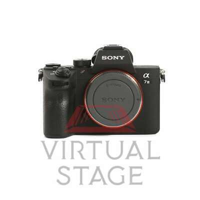 View Details UK Sony Alpha A7 III Mirrorless Digital Camera (Body Only) • 1,329.00£