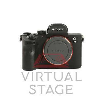 View Details UK Sony Alpha A7 III Mirrorless Digital Camera (Body Only) • 1,354.00£