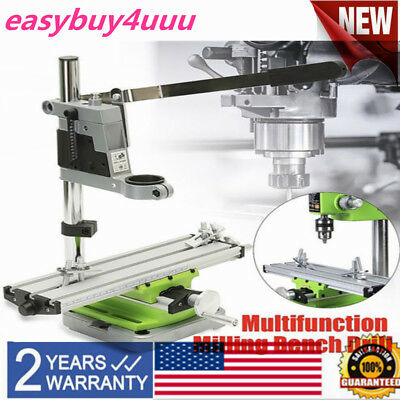 $37.88 • Buy Multifunction Worktable Milling Machine Milling Working Table Drill Vise Fixture
