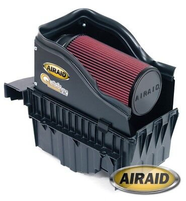 AU644.57 • Buy AIRAID Perf.  Air Intake System For FORD EXCUR/F250-350 SD, V8-7.3 DSL 401-122