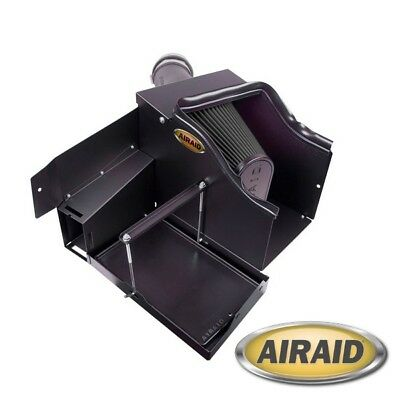 AU1017.77 • Buy AIRAID Perf.  Air Intake System For FORD F250,350 SD/ EXCURS, V8-7.3L 402-246
