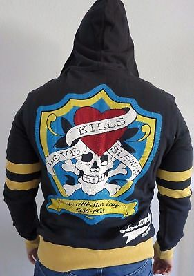 Brand New !!! Limited Ed Hardy Hoodie Different Sizes Available • 23.81£