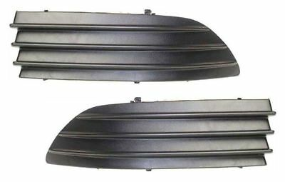 $18.64 • Buy New Fog Light Cover Set For 04-05 Toyota Sienna TO1088109 TO1089109