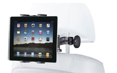 Ipad Holder Mount For Car Universal Headrest Seat Compatible For 7-11  Tablets  • 5.99£
