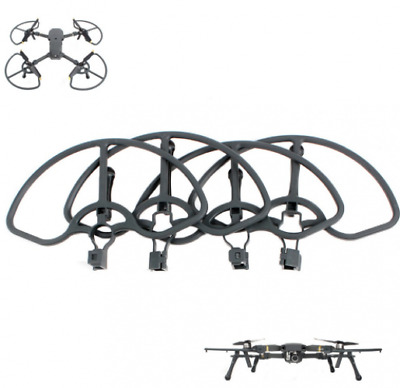 AU19.34 • Buy DJI MAVIC PRO/ PLATINUM Propeller Guards Protectors Guard Feet Landing Gears