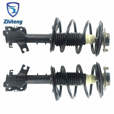 $144 • Buy Complete Front Strut & Coil Spring Assembly Fit For 2004-2008 Nissan Maxima 3.5L