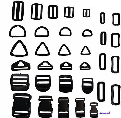 £3.29 • Buy Assorted Buckles Many Sizes And Sytles