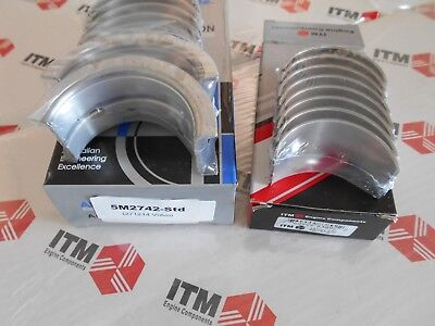 Car & Truck Pistons, Rings, Rods, & Parts Auto Parts and Vehicles ...