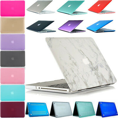$13.90 • Buy Hard Case Cover Plastic Shell For Apple Macbook Oldest Pro 15  A1286 With CD ROM