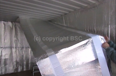 £360 • Buy 20ft Shipping Container Condensation Control