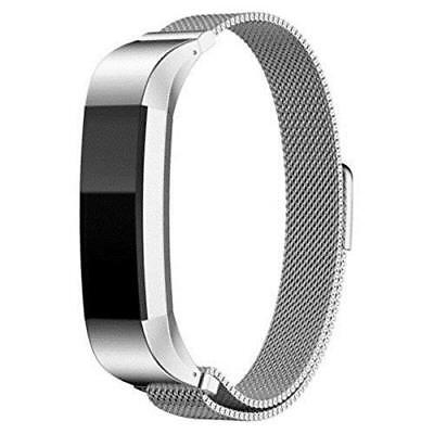 $ CDN15.04 • Buy Abeky Fitbit Alta HR Band Replacement Magnetic Milanese Strap