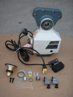 Power Feed For Milling Machine ( X Axis, UK Stocking) • 235£