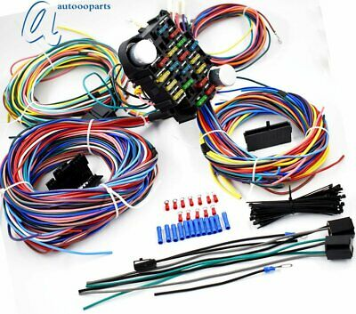 Ford Wiring Harness   Compare Prices on dealsan.com on 1970 ford f100 wiring harness, 2006 ford escape wiring harness, ford ignition wiring harness, 99 ford trailer wiring harness, ford f 350 wiring harness, 67 ford wiring harness, ford aftermarket wiring harness, 1966 ford mustang harness, ford oem wiring harness, ford tractor wiring harness, ford radio wiring harness, 91 ford wiring harness, 1996 ford dash wiring harness, 1963 ford galaxie wiring harness, 66 ford f100 wiring harness, ford super duty trailer wiring harness, ford truck wiring harness, 1972 ford f100 wiring harness, ford stereo wiring harness,