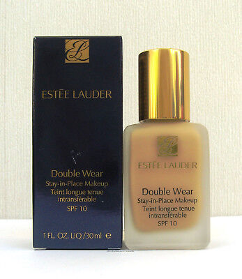 £38.49 • Buy Estee Lauder Double Wear Stay In Place Make Up /Foundation BNIB - Various