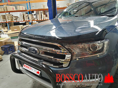 AU84 • Buy Bonnet Protector Suitable For Ford Everest 2015-2020