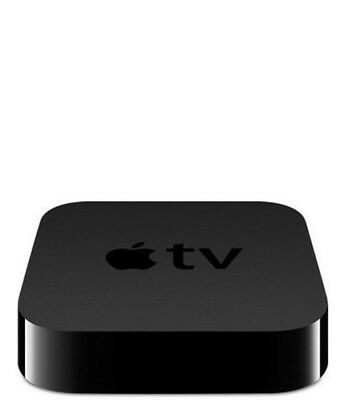 AU105 • Buy Apple TV (3rd Generation) HD Media Streamer (without Remote Control)