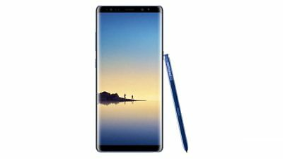 $ CDN394.97 • Buy Samsung Galaxy Note8 SM-N950U- 64GB - Black (Verizon) Unlocked  Grade C