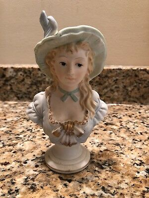 $ CDN59.47 • Buy Porcelain Figurine Lady