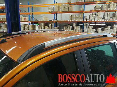 AU104 • Buy Roof Rails Suitable For Ford Ranger / Mazda BT-50 Dual Cab 2012-2020