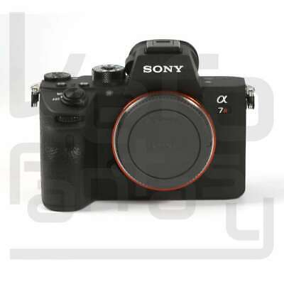 View Details SALE Sony Alpha A7R III Mirrorless Digital Camera Body Only • 1,599.00£