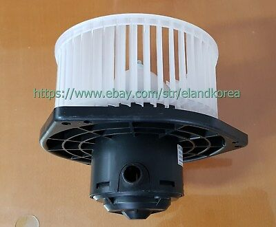 AU182.26 • Buy Genuine Blower Unit Fan & Motor For Ssangyong REXTON MUSSO+ManualA/C #6921008A30