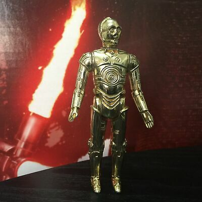 $ CDN25 • Buy Star Wars Vintage Complete Original C-3PO Droid Figure 1977 - Loose Limbs