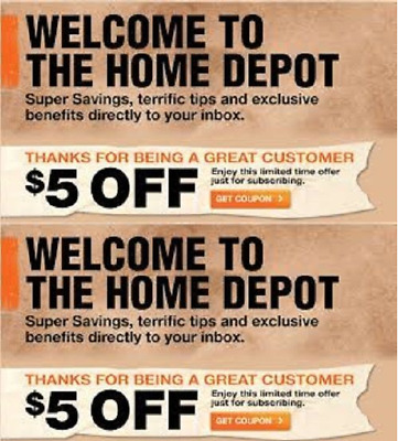 $3.95 • Buy TWO (2) Home Depot $20 Off $200 Coupon *Guaranteed To Work *INSTANT DELIVERY*