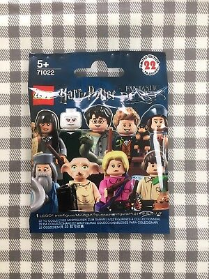 £11.99 • Buy Lego Minifigures Harry Potter Series 1 Unopened Factory Sealed Pick Choose Your