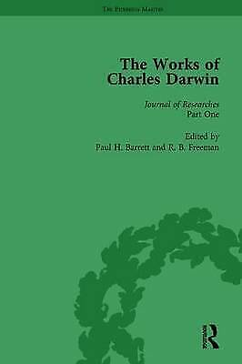 £58.60 • Buy The Works Of Charles Darwin: Volume 2: Journal Of Researches Into The Geology...