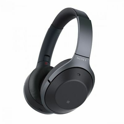 $ CDN407.51 • Buy Sony WH1000XM2 Premium Noise Cancelling Wireless Headphones (BLACK)