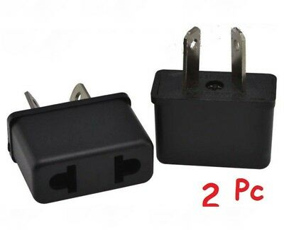 AU11.94 • Buy Usa Us Eu Adapter Plug To Au Aus Australia Travel Power Plug Convertor