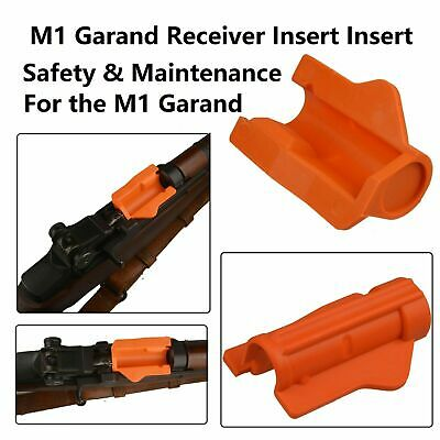 $8.68 • Buy US Sell! Excellent Protection M1 Garand Receiver Insert, Safety And Maintenance
