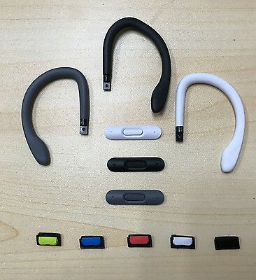 $9.99 • Buy OEM Genuine Beats PowerBeats3 Ear Hook Control Talk Button Earhook Rubber PARTS
