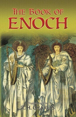 AU16.21 • Buy The Book Of Enoch (Dover Occult) By R. H. Charles