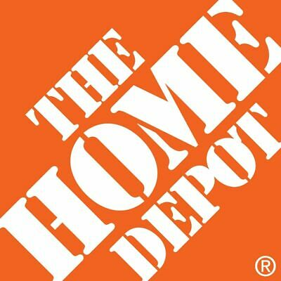 $1.24 • Buy One~1x~ Home Depot $20 Off $200 ONLINE Only-1Coupon **INSTANT DELIVERY* Exp 8/15