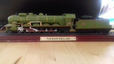 £4 • Buy Atlas Editions Collectable Trains/Locomotives - PLM Mountain Class