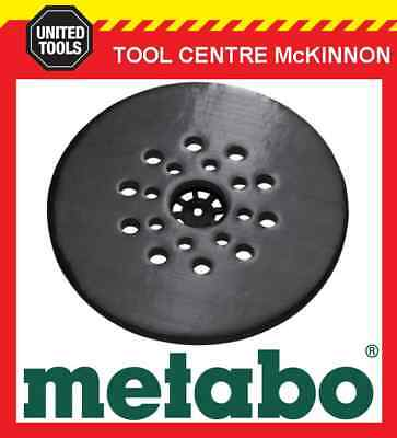 METABO LSV 5-225 WALL SANDER 225mm REPLACEMENT BASE / PAD • 66.70£
