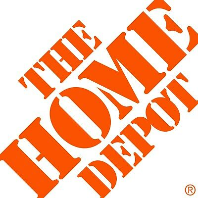 $153.20 • Buy Home Depot 20% Off Paint Stains & Primers Coupon **SUPER INSTANT DELIVERY**