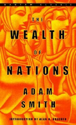 AU17.37 • Buy The Wealth Of Nations By Adam Smith