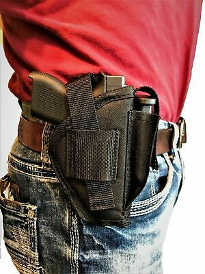 $15.95 • Buy Gun Holster For Smith & Wesson M&P Shield 40 9mm