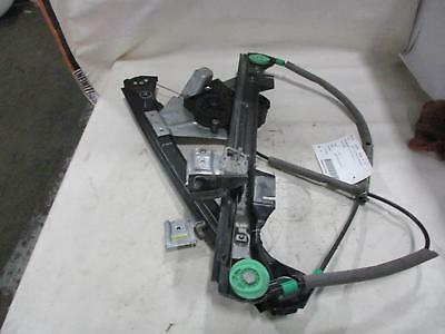 $75 • Buy 03 Jaguar X Type Left Front Window Regulator