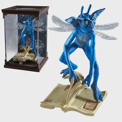 £27.50 • Buy Harry Potter Magical Creatures - Cornish Pixie Figure NN7678 Noble Collection