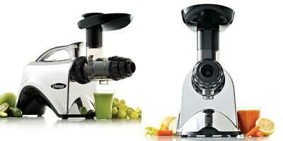 Omega NC900HDC Juicer Extractor And Nutrition Center Creates Fruit... • 310.40£
