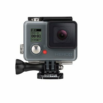 View Details GoPro HERO+ LCD Touch Screen Action Camera Camcorder - Certified Refurbished • 89.99£