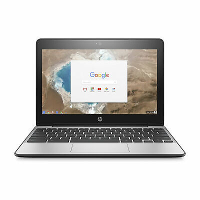 View Details HP Chromebook 11 G5 11.6  Touchscreen Laptop Intel Dual Core, 4GB RAM, 16GB EMMC • 199.99£